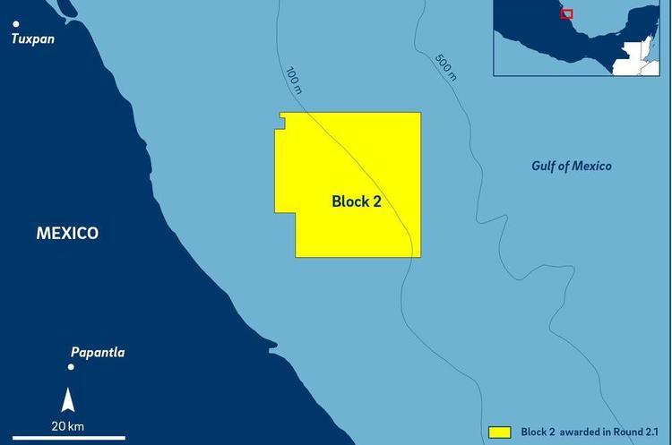 Російський бізнесмен Михайло Фрідман буде видобувати нафту в Мексиканській затоці
