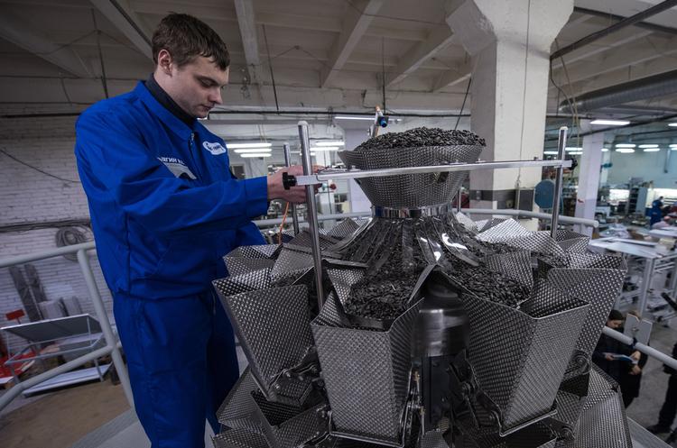 «DuPont Pioneer Україна» інвестувала $5 млн у розвиток заводу на Полтавщині