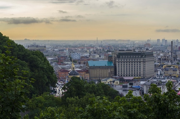 Місто для життя: що хочуть побудувати в Києві