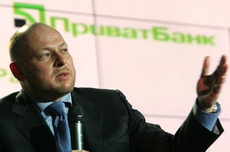 Олександр Дубілет подав позов проти «Приватбанку»