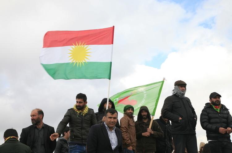 Уряд Іраку може направити війська для контролю нафтових родовищ в Курдистані