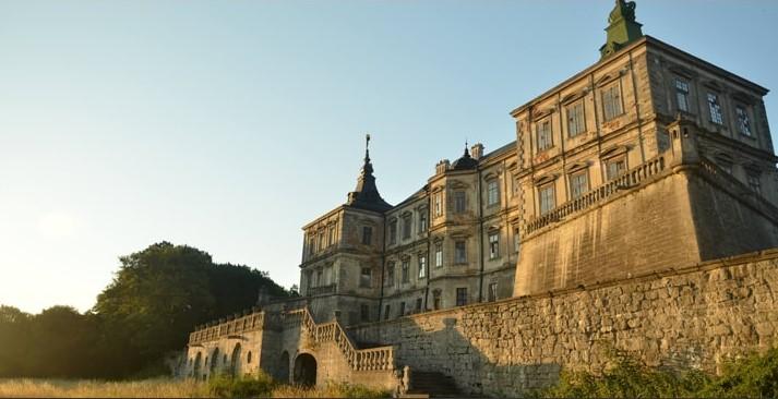На відновлення Підгорецького замку збирають кошти через краудфандинг