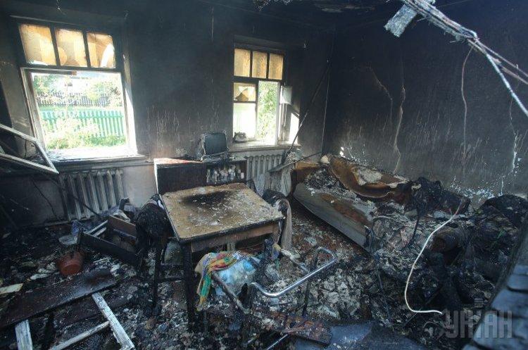 Позаплановий феєрверк: чому знову вибухають боєприпаси