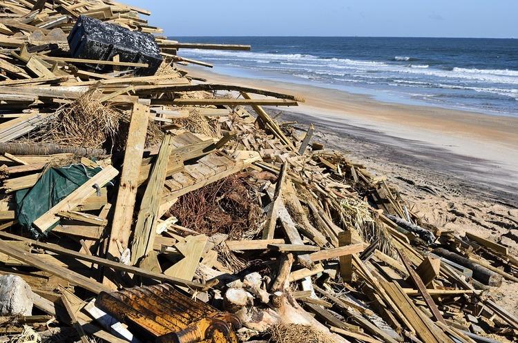Через нестачу пального 3,4 млн американців, які постраждали від урагану не можуть отримати воду, їжу та медикаменти