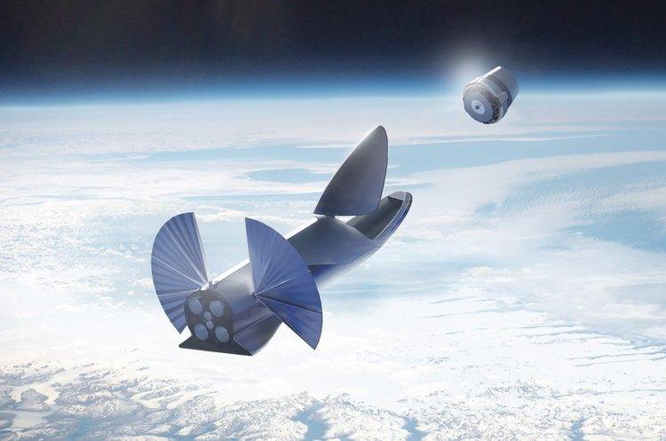 Маск пропонує подорожувати не літаками, а на ракетах (ВІДЕО)
