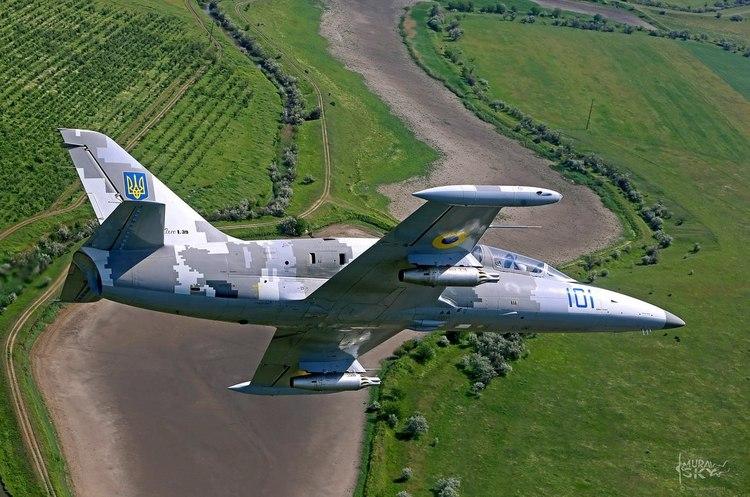 Катастрофа літака вХмельницькій області: двоє пілотів загинули