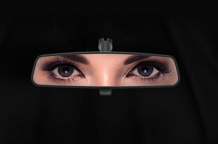 Як автобренди відреагували на дозвіл жінкам в Саудівській Аравії сідати за кермо