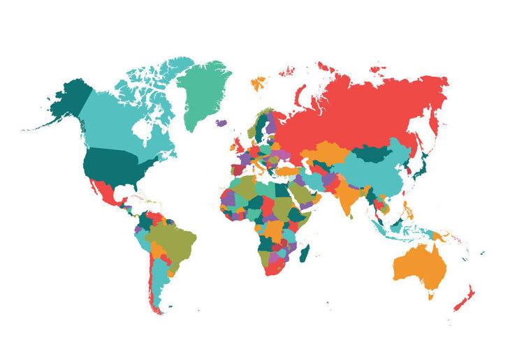 Україна посіла 11-е місце серед економічно невільних країн