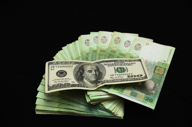 Експерти: протягом наступних трьох років гривня впаде до 32 UAH/USD