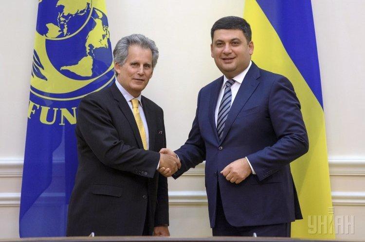Жизнь вне МВФ: сможет ли Украина прожить без очередного транша