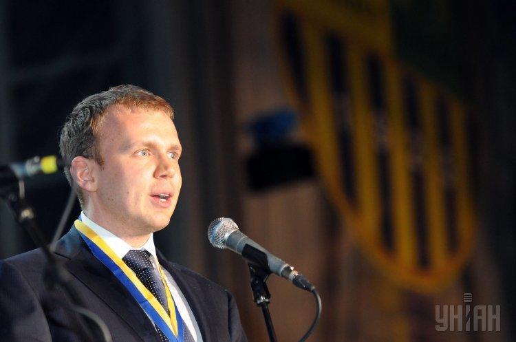 Суд конфіскував у Курченко «Металіст»