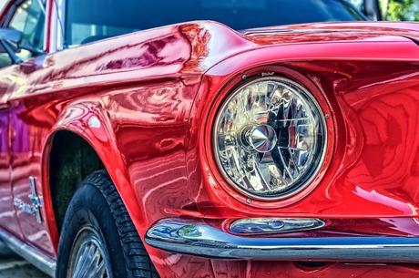 Як почати колекціонувати класичні автомобілі