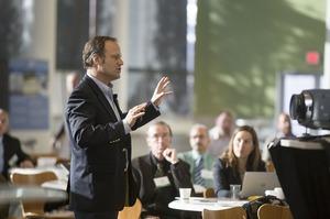 5 TED-выступлений, которые необходимо посмотреть каждому предпринимателю