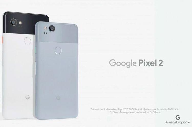 Google представила нові гаджети – смартфони, ноутбук і «розумні» колонки