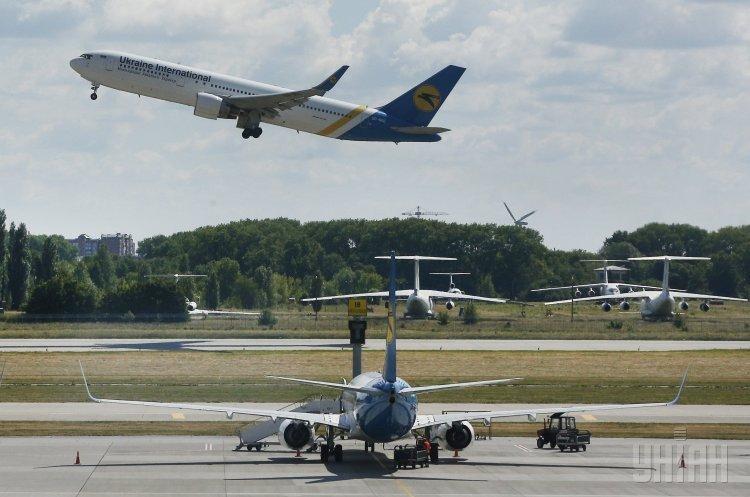 Повітряні замки: яке майбутнє пророкують українським аеропортам