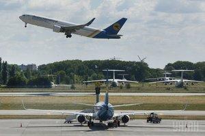 Воздушные замки:  какое будущее прочат украинским аэропортам
