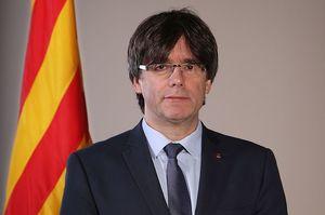 Людина тижня: каталонський лідер Карлес Пучдемон