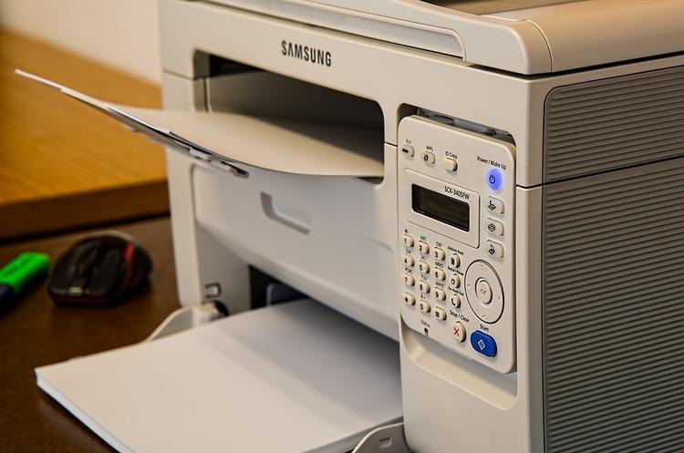 Китай дозволив HP купити принтерний бізнес компанії Samsung за $1,1 млрд