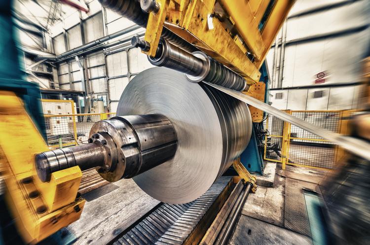 Єврокомісія ввела мито на український металевий прокат в 60 євро за тону