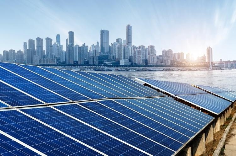Блокчейн-стартап хоче створити мережу відновлюваних джерел енергії