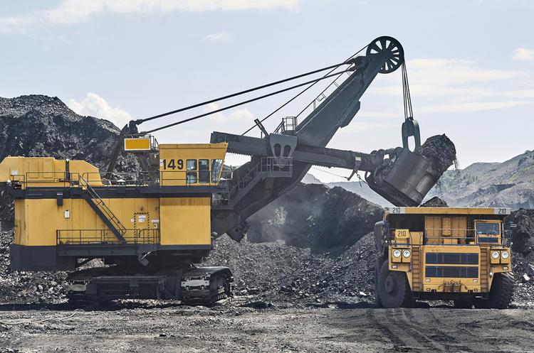 Друга партія вугілля із США вже вирушила до України