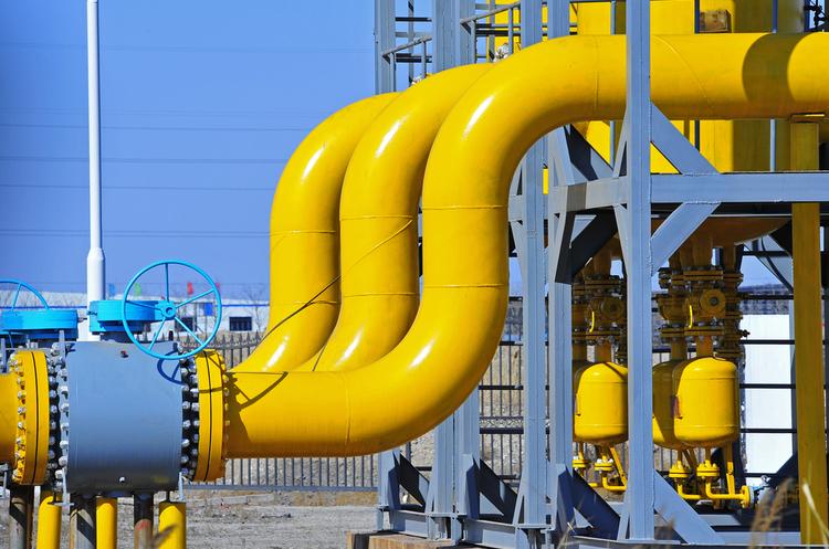 Україна запропонує МВФ нову формулу розрахунку ціни на газ