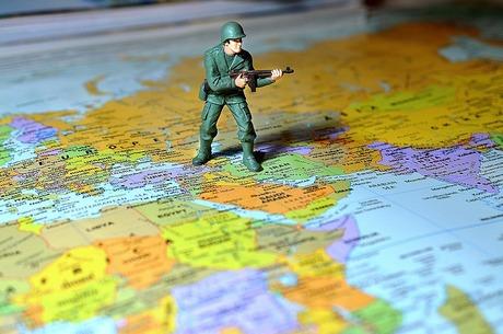 Прагнеш миру – готуйся до війни: чим живе глобальний ринок озброєнь