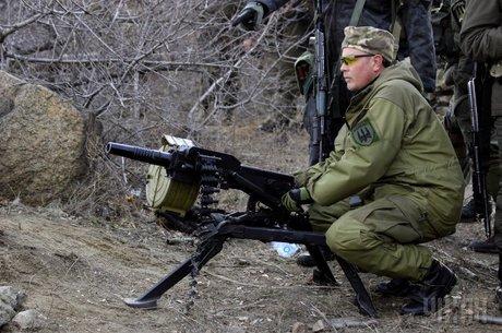 Фронт і політика: чи зміниться військовий стан на Донбасі після прийняття нового закону