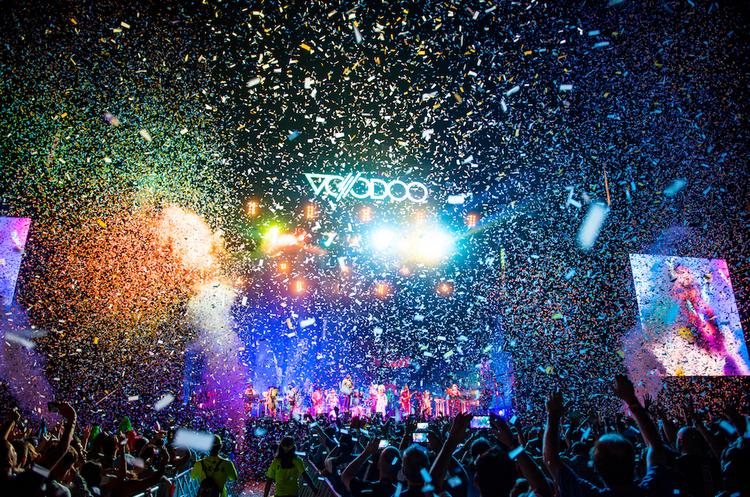 Оксамитовий сезон: 5 найцікавіших фестивалів жовтня