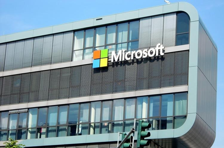 Росія купувала продукти Microsoft для «Буків» вобхід санкцій
