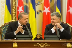 Турецька дипломатія: як Анкара маневрує між Києвом і Москвою