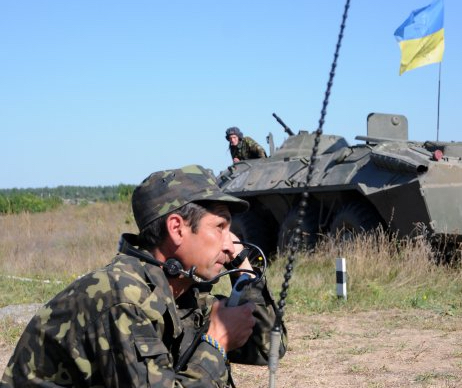 Україна купить уТуреччини системи зв'язку за $44 млн