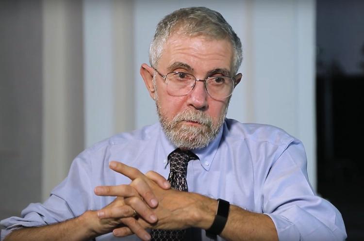 Лауреат Нобелівської премії з економіки: Україна має дати західним інвесторам рівні шанси зі своїми олігархами