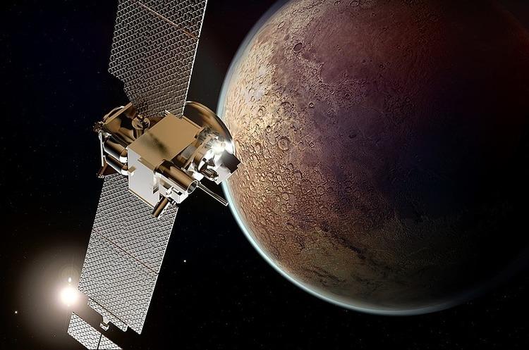 NASA розкрило свої плани щодо відправки людей на Марс