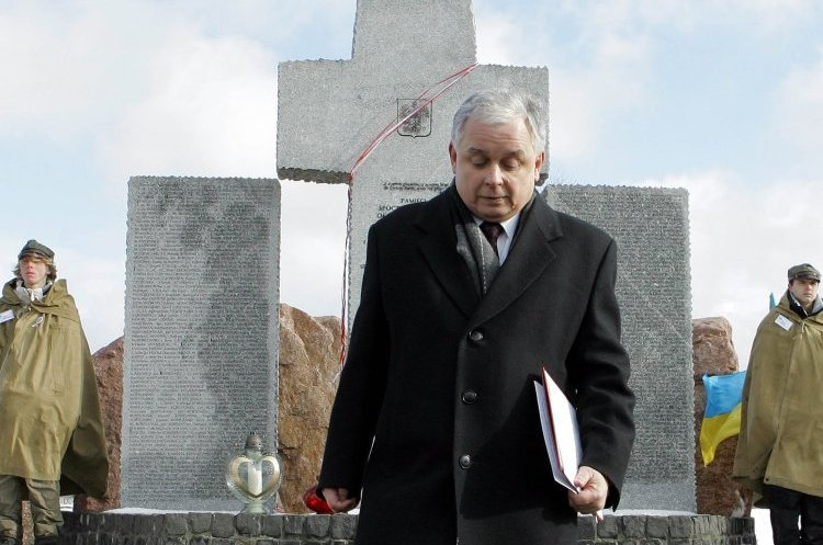 Польська комісія виявила запис вибуху на самописці літака загиблого президента Польщі