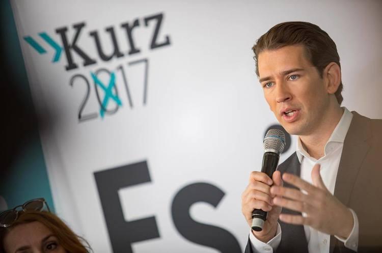 У Австрії обирають новий парламент. Лідирують консерватори з АНП