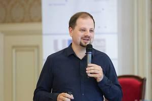 Олесь Пищак: «Чтобы развивать свой бизнес, следует меняться, мониторить конкурентов и быть иным»