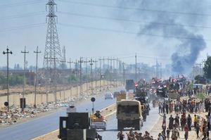 Чий Кіркук: як армія Іраку захопила «Курдський Єрусалим»