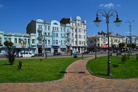 Топ-5 областей України з найкращим бізнес-кліматом