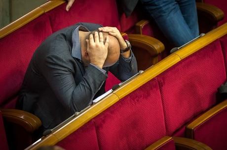 Гельсінська комісія дала набір рекомендацій, як Україні подолати корупцію