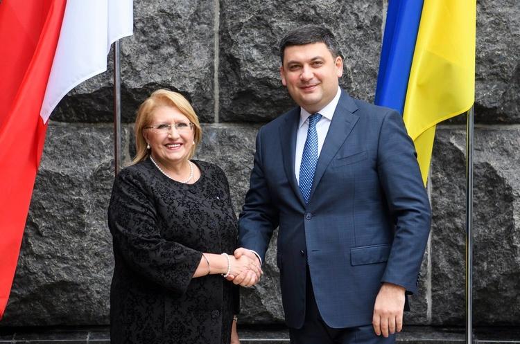 Україна спільно з Мальтою будуватимуть хаб