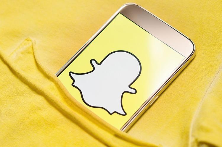 На Snapchat транслюватимуть серіали, шоу та інші програми