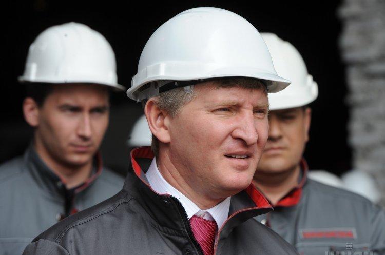 У ключових компаній олігархів Ахметова, Новинського і Бойко можуть забрати газові ліцензії