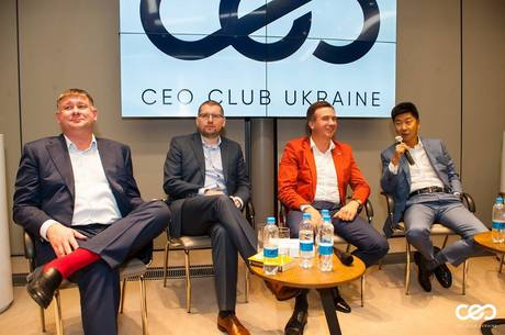 Що розуміють під «системним бізнесом» СЕО великих компаній в Україні