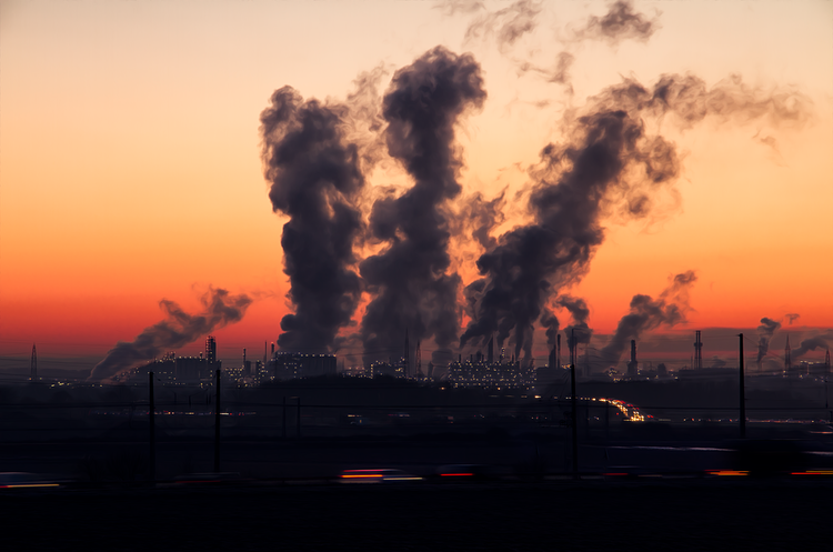 Вчені підрахували, скільки мільйонів життів щороку забирає забруднення довкілля