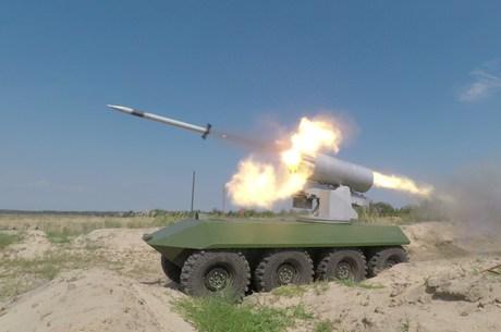 Наземні дрони: головні досягнення українського оборонпрому