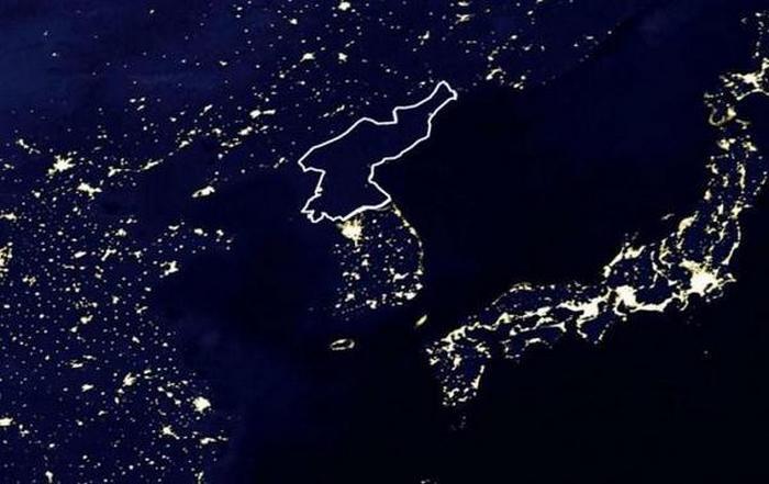 У Північній Кореї готуються до війни і проводять тренувальну евакуацію населення