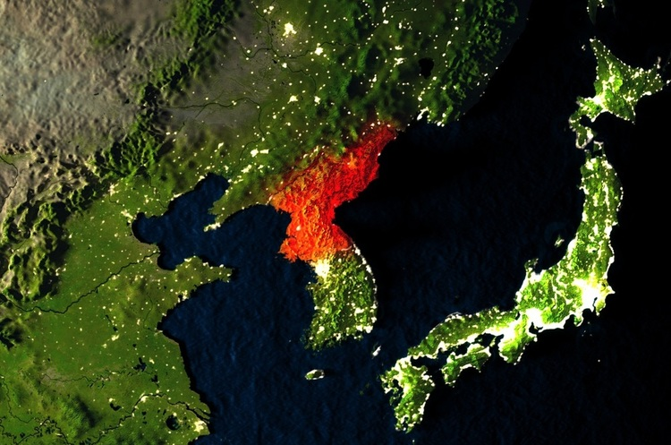 На ядерному полігоні КНДР загинуло 200 будівельників після обвалу тунелю – японські ЗМІ