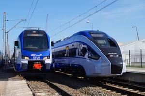 Чужа стезя: Львів і Варшаву хочуть з'єднати європейською залізничною колією
