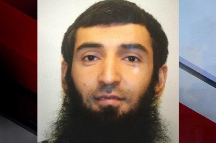 Трамп вимагає смертної кари для терориста зНью-Йорку